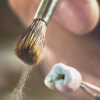歯科技工士の技術次第で変わる仕上がり